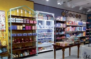 Design-Led lifestyle brand Chumbak targets 50 stores by FY19