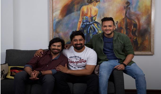 Rannvijay Singh introduces his fashion label Disrupt
