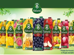 ITC aims 10-12 pc market share in packed juice segment by next year