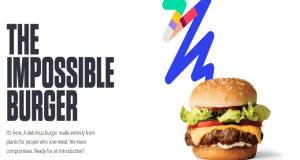 Impossible Foods announces US $114 million convertible note; prepares for rapid expansion in the US and overseas