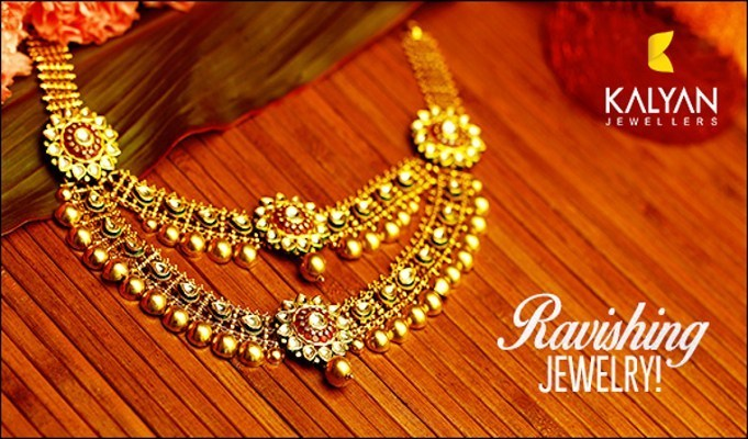 Katrina Kaif to endorse jewellery brand Kalyan Jewellers