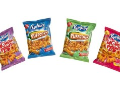 PepsiCo India to cut salt content in Kurkure