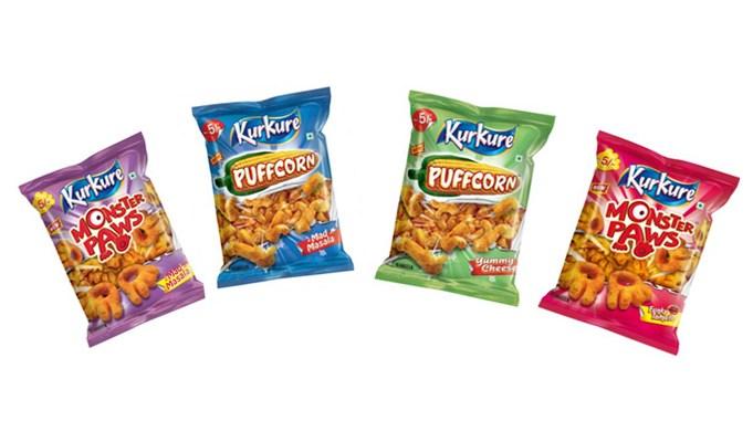 PepsiCo India to cut salt content in Kurkure