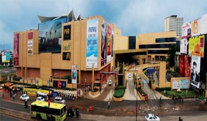 LuLu Mall: The melting pot of fashion, food, culture and entertainment