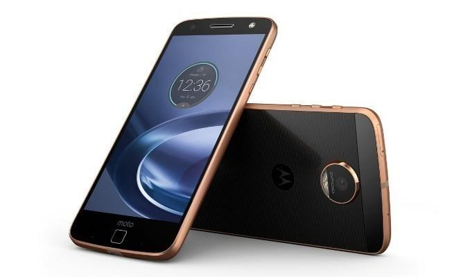 Motorola opens 50 new 'Moto Hubs' in Telangana