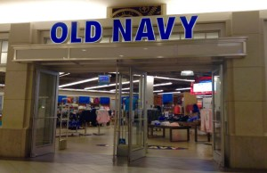 Gap to open 60 new Old Navy stores