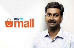 Paytm Mall raises close to Rs 2,900 crore from SoftBank, Alibaba