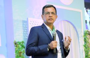 J. Suresh, Managing Director & CEO, Arvind Lifestyle Brands Limited