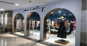 Future Group's new brand Ancestry offers Indian fashion & lifestyle products with an international twist