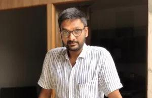 Atulit Chokhani, Founder, The Tea Shelf