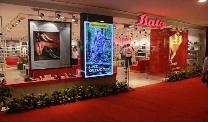 Bata scion in pursuit to break brand's 'old fashioned' tag