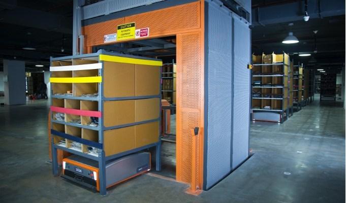 GreyOrange: Revolutionising India's warehousing industry using AI & robots