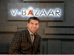 Hemant Agarwal, CMD, V-Bazaar Retail Pvt Ltd