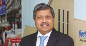 Retail sector should get industry status: Walmart India CEO Krish Iyer