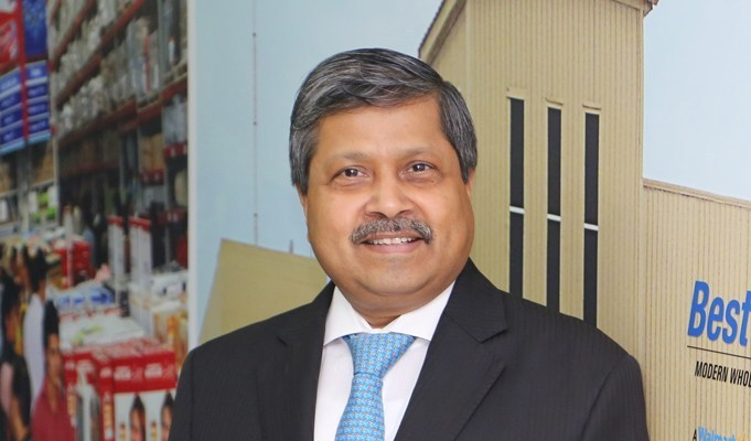 Retail sector should get industry status: Walmart India CEO Krish Iyer