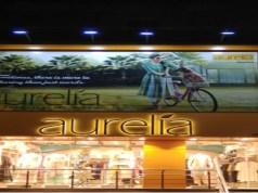 Aurelia unveils its new store in Nizamabad