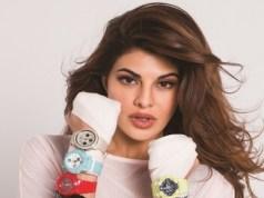 Jacqueline Fernandez to endorse Casio wrist watches