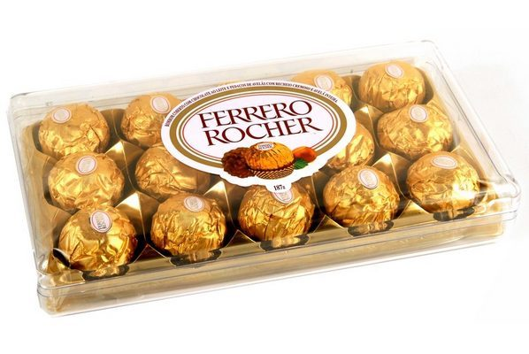Ferrero aims Rs 2,000 crore investment, to double distribution network