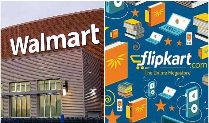 CAIT approaches competition regulator against Walmart-Flipkart deal