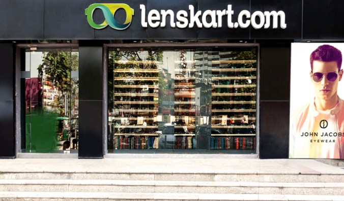 lenskart is a brand with a vision indiaretailing com