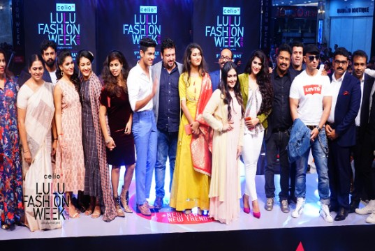 Lulu Fashion Week 2018: Highlights and winners