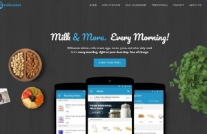Milkbasket raises Rs 47 crore in series A round funding