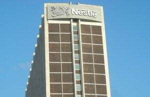 Nestle India Q1 profit up 36 pc at Rs 424.03 crore