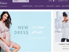 Maternity wear brand Seraphine to enter India in August