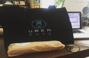 Uber Eats sees 50 percent growth in India