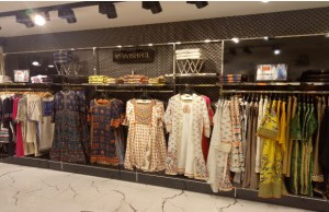 W unveils its new store in Ahmedabad