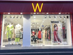 W unveils its new store in Varanasi