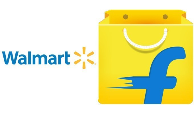 Walmart's whopping US  bn acquisition of Flipkart to be announced soon