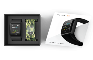 Myntra launches its first wearable device – Blink Go