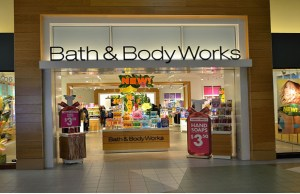 Major Brands brings Bath & Body Works to India