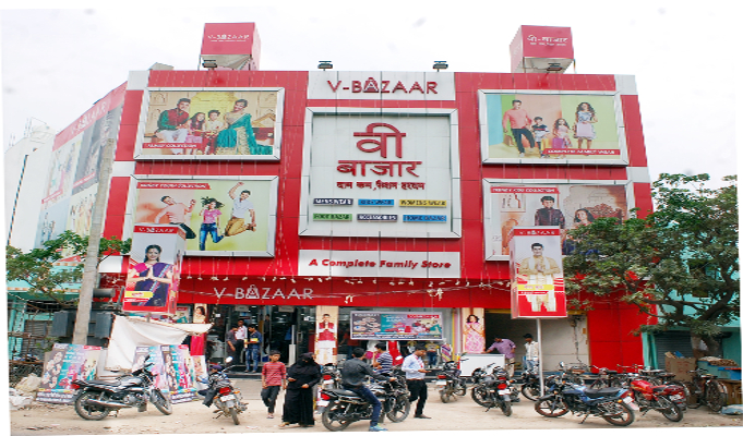 V-Bazaar eyes expansion; to open 77 stores by 2020