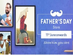 Snapdeal launches special store for Father's Day gifting
