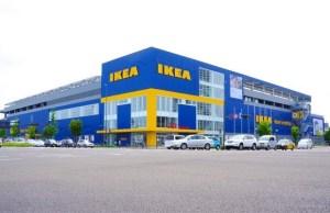 IKEA showcases product range for children