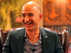 Amazon CEO becomes world's richest man