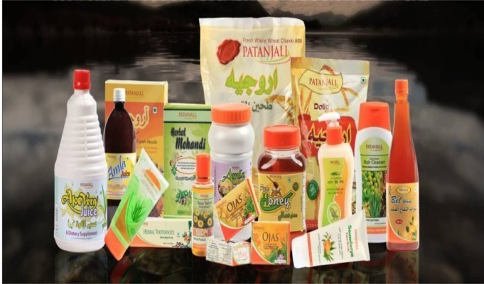 Is Baba Ramdev setting up Patanjali's production units in UK and Europe?
