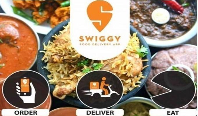 Swiggy raises US 0 million from Naspers, DST Global
