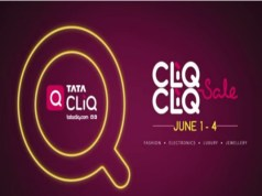 Tata CLiQ celebrates 2nd anniversary with mega CLiQ-CLiQ sale