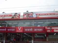 V-Mart plans to invest Rs 300 crore to double store count; treble turnover in 5 years