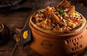 Biryani By Kilo raises US $1 million in pre Series A round