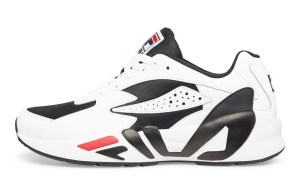 FILA's call to action: Calling all the sneakerheards in town