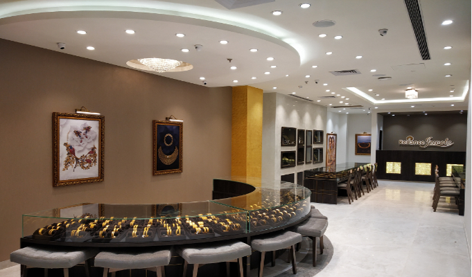 Reliance Jewels launches premium flagship outlet in Ahmedabad
