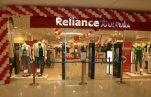 Reliance Brands picks 12.5 pc stake in luxury apparel firm Future101