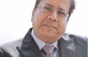 Sunil Agarwal, Director, Vinod Cookware