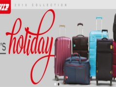 Luggage brand VIP eyes online expansion