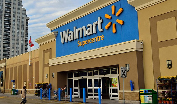 Walmart to open 20 cash and carry stores in next three years