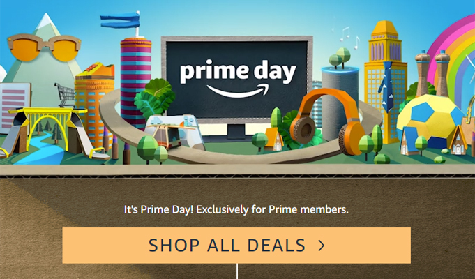 Amazon India introduces one-of-a-kind Virtual Reality experience for Prime Day